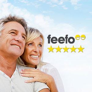 feefo image