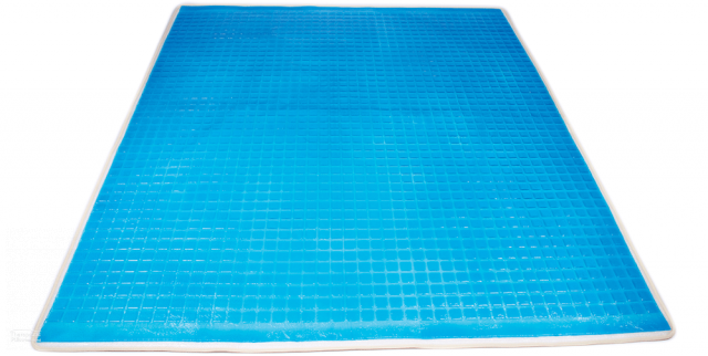 Thera-med Cooling Gel Mattress Pad