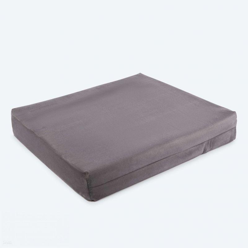 Pain Relief Memory Foam Seat Cushion, Memory Foam Chair Pads Australia